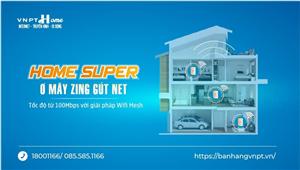(16)-2: HOME TV SUPER