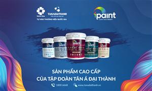 (05)-4: Sơn Ipaint - Color Your Dream
